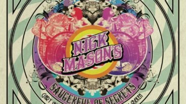 Nick Mason's Saucerful Of Secrets – Live At The Roundhouse