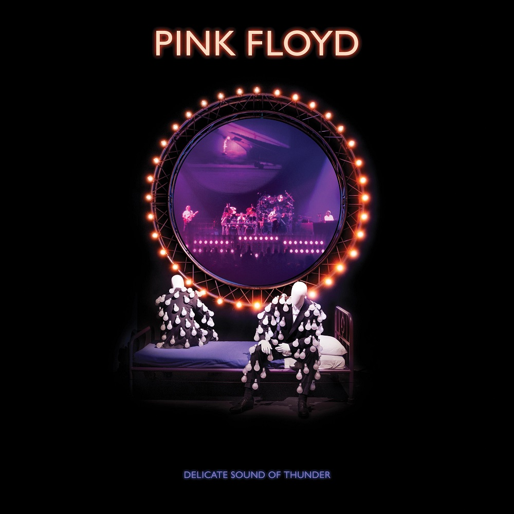 """Pink Floyds """"Delicate Sound of Thunder"""" – Restrored. Re-Edited. Remixed."""
