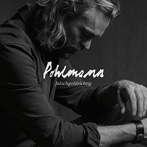 """Pohlmann reflektiert mit """"falschgoldrichtig"""" sein Leben"""
