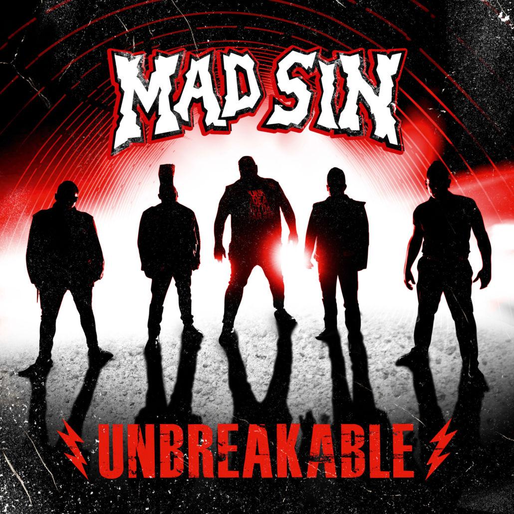 Mad Sin: 10 Jahre Pause und kein bisschen leise – Unbreakable!