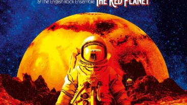 """Rick Wakeman: """"The Red Planet"""" – Mars macht mobil"""