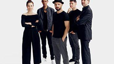 Söhne Mannheims Jazz Department: Das hat die Welt noch nicht gehört