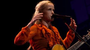 Reeperbahn Festival 2020 – Konzertfotos Jinka und Tina Dico, 16.9.2020