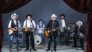 Truck Stop: Deutschlands erfolgreichste Country-Band spielt Livestream-Gig