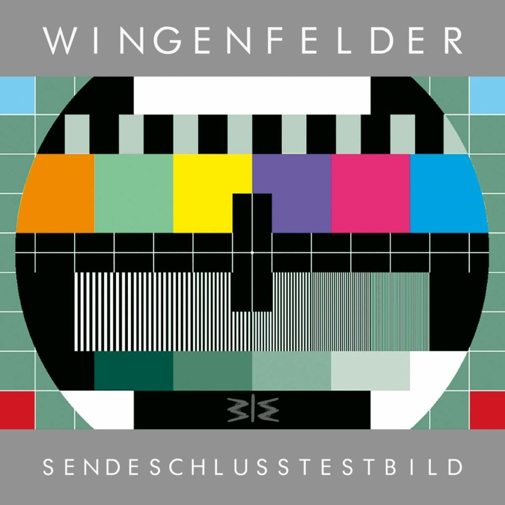 "Wingenfelder: Das Brüderpaar schickt uns ein ""Sendeschluss Testbild"""