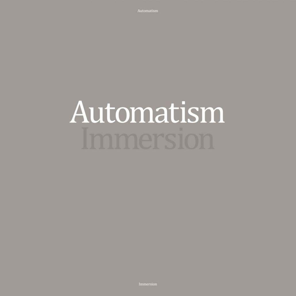Automatism: warmherziger Psych-Post-Rock aus Skandinavien