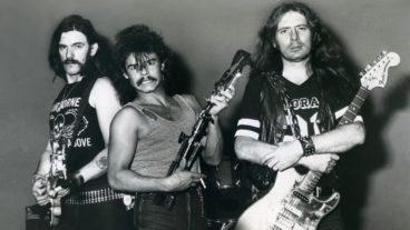 "Motörhead: 40 Jahre ""Ace of Spades"" – Deluxe Sammler Boxset"