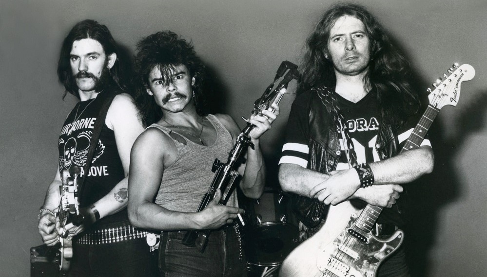 "Motörhead: 40 Jahre ""Ace of Spades"""