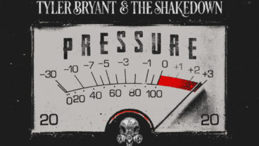 """Tyler Bryant & The Shakedown: """"Druck""""voller Southern- und Blues-Rock"""