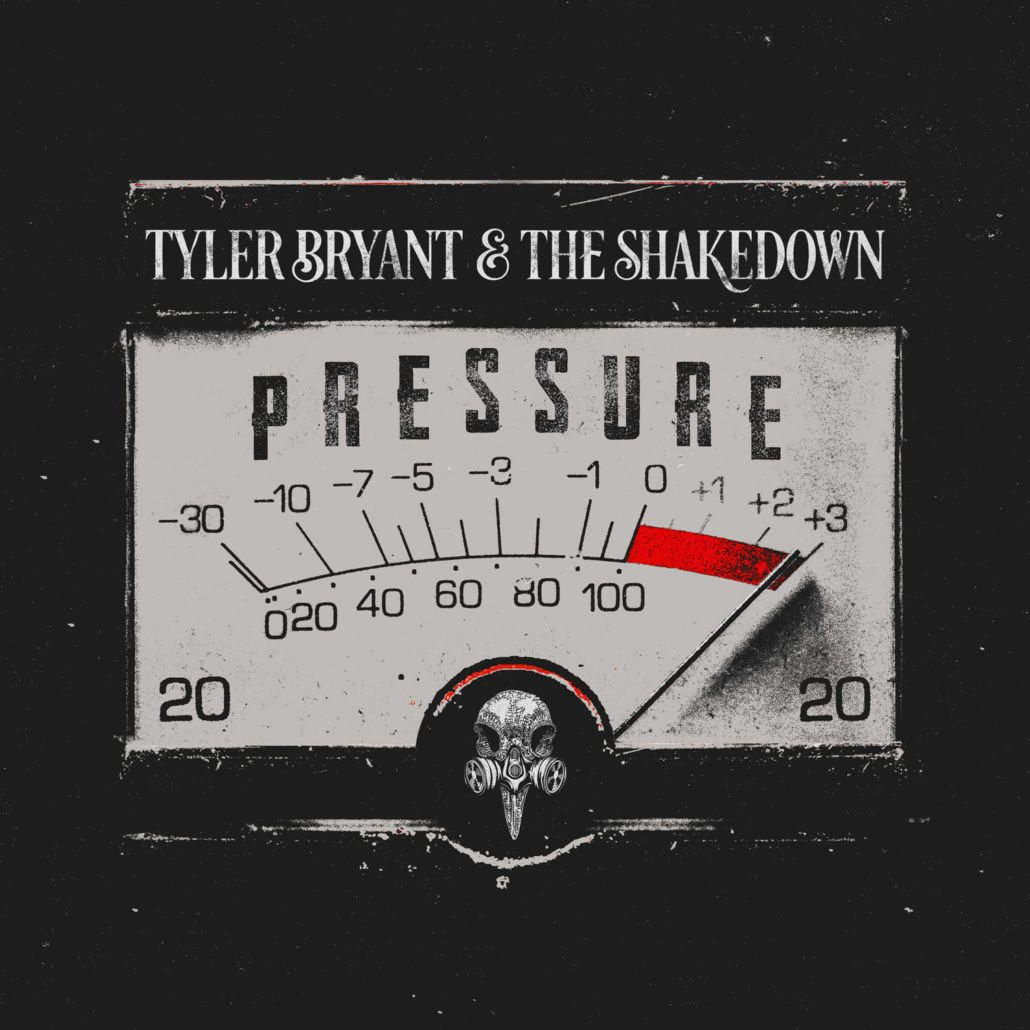 "Tyler Bryant & The Shakedown: ""Druck""voller Southern- und Blues-Rock"