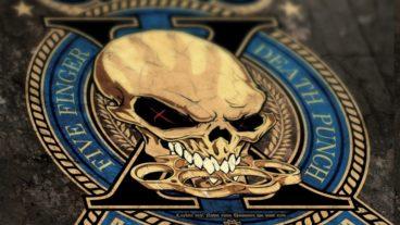 Five Finger Death Punch: Ein zweites Best-Of-Album im Vorlauf zu X-Mas