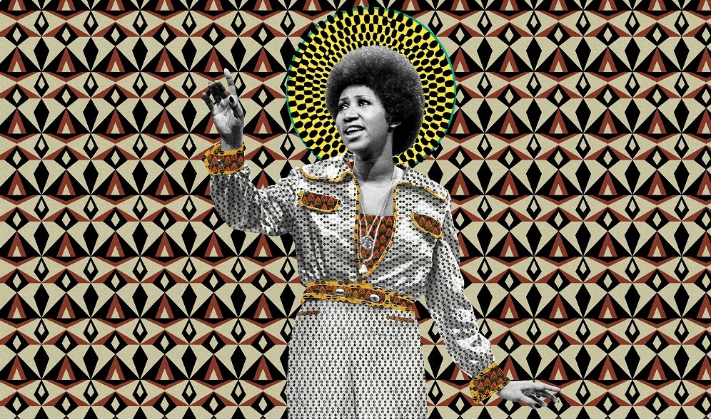"""Aretha Franklin: """"Aretha"""" – erstes Boxset, das ihr ganze Karriere umspannt"""