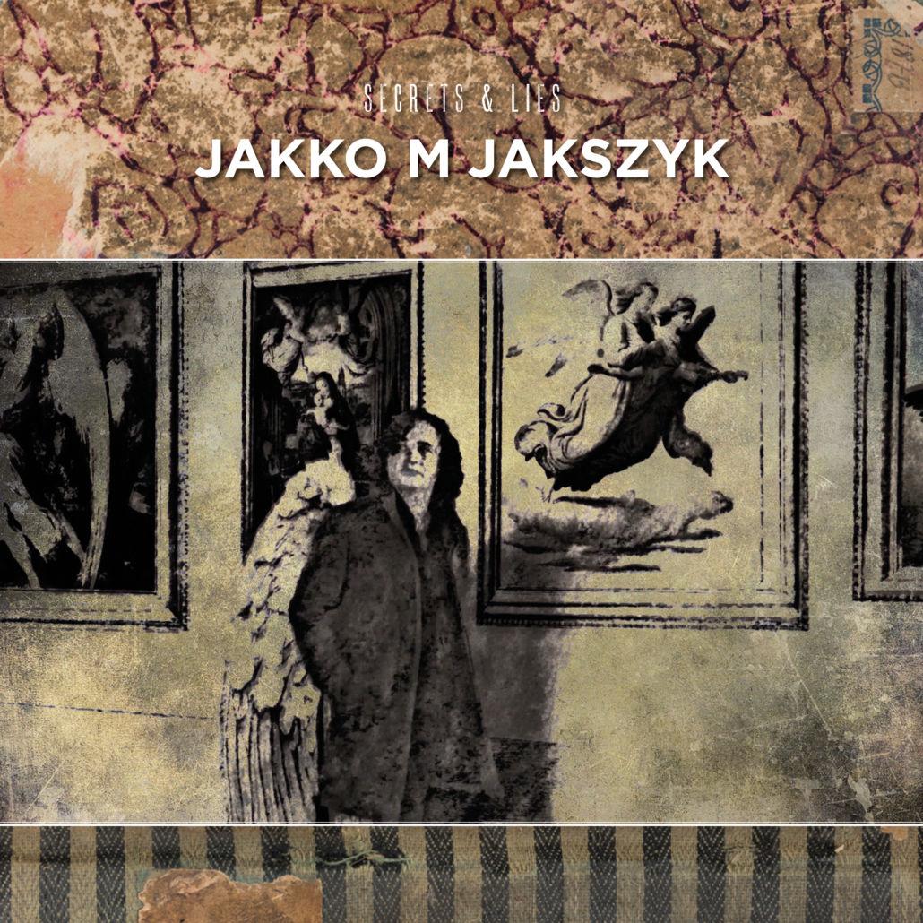 Jakko M Jakszyk: King Crimson meets Marillion