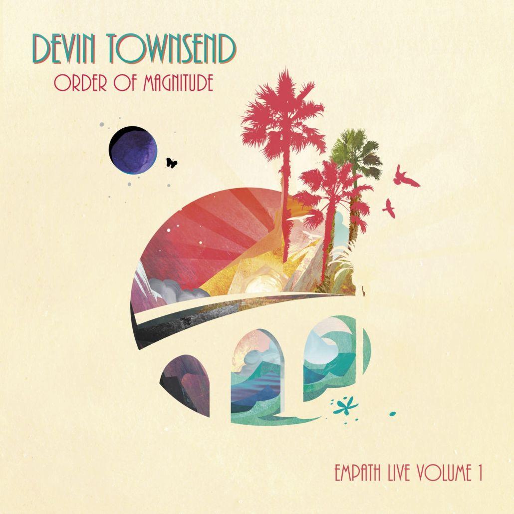 Devin Townsend: Der Metal-Clown live – Ein Augen- & Ohrenschmaus