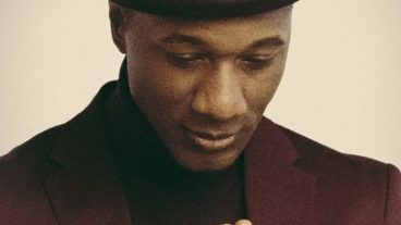 "Aloe Blacc: ""All Love Everything"" – eine halbe Stunde Lebensglück"