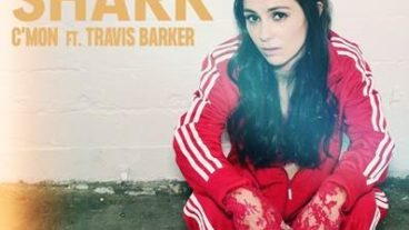 Amy Shark x Blink 182 – Pop goes Punkrock
