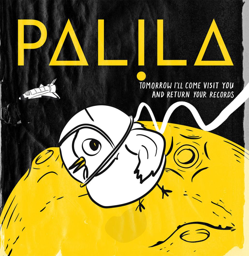 Palila: handgemachter Alternative Rock wie zu Beginn der 1990er