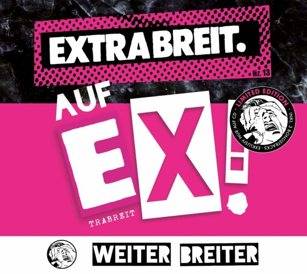 """Extrabreit: """"Auf Ex!"""" und ab ins neue Jahrzehnt"""