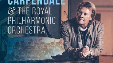 Howard Carpendale: Der zweite Satz seiner Sinfonie