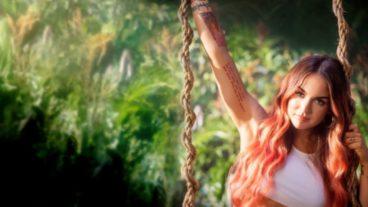 """Die Zeit ist reif: JoJo erhebt ihre Stimme für """"The Change"""""""