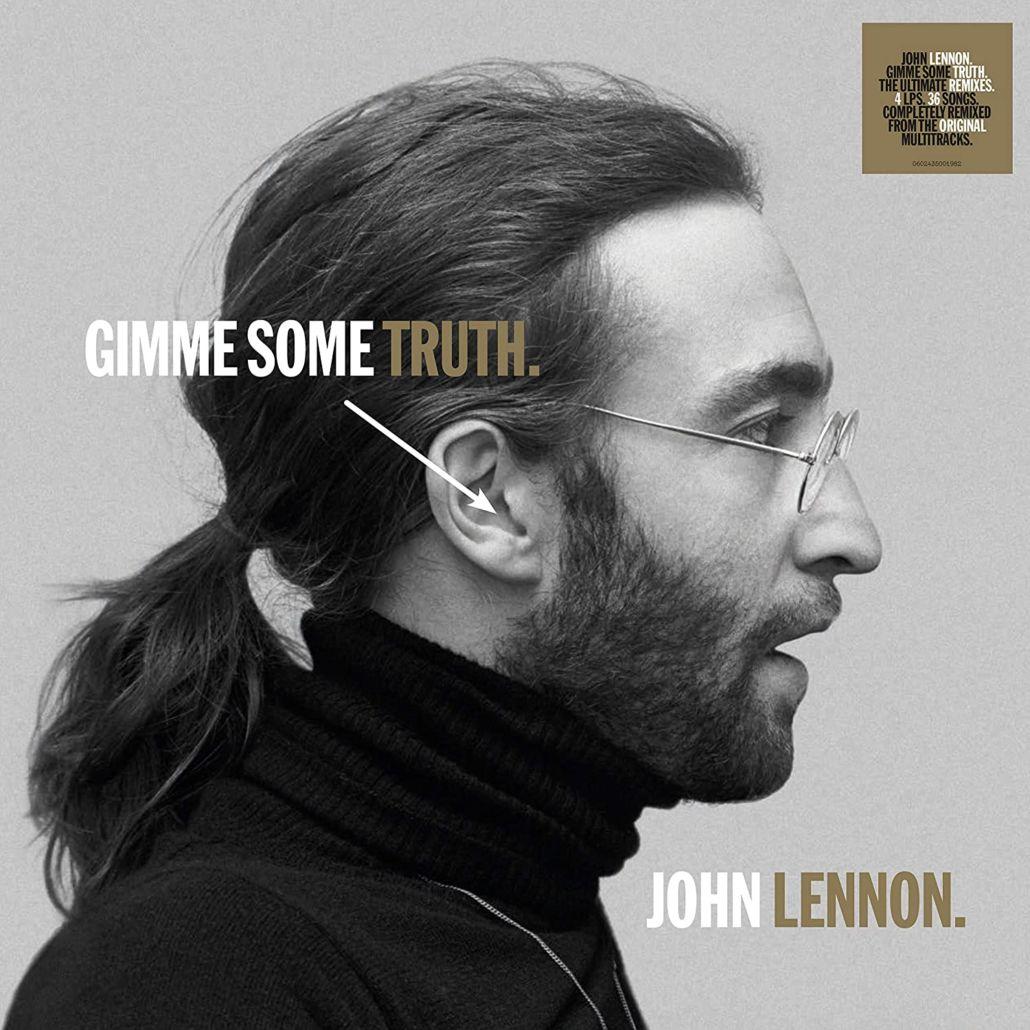"""John Lennon: """"Gimme Some Truth"""" – Wahrheiten zum 80. Geburtstag"""