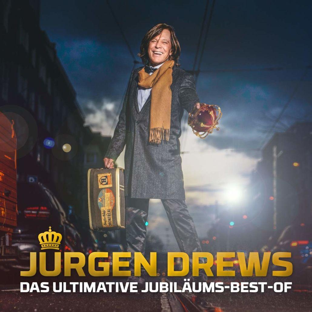 Jürgen Drews wurde 75 und lud Schlager-Freunde zum Duett
