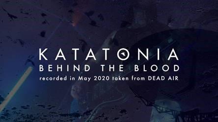 Katatonia: Livealbum im November