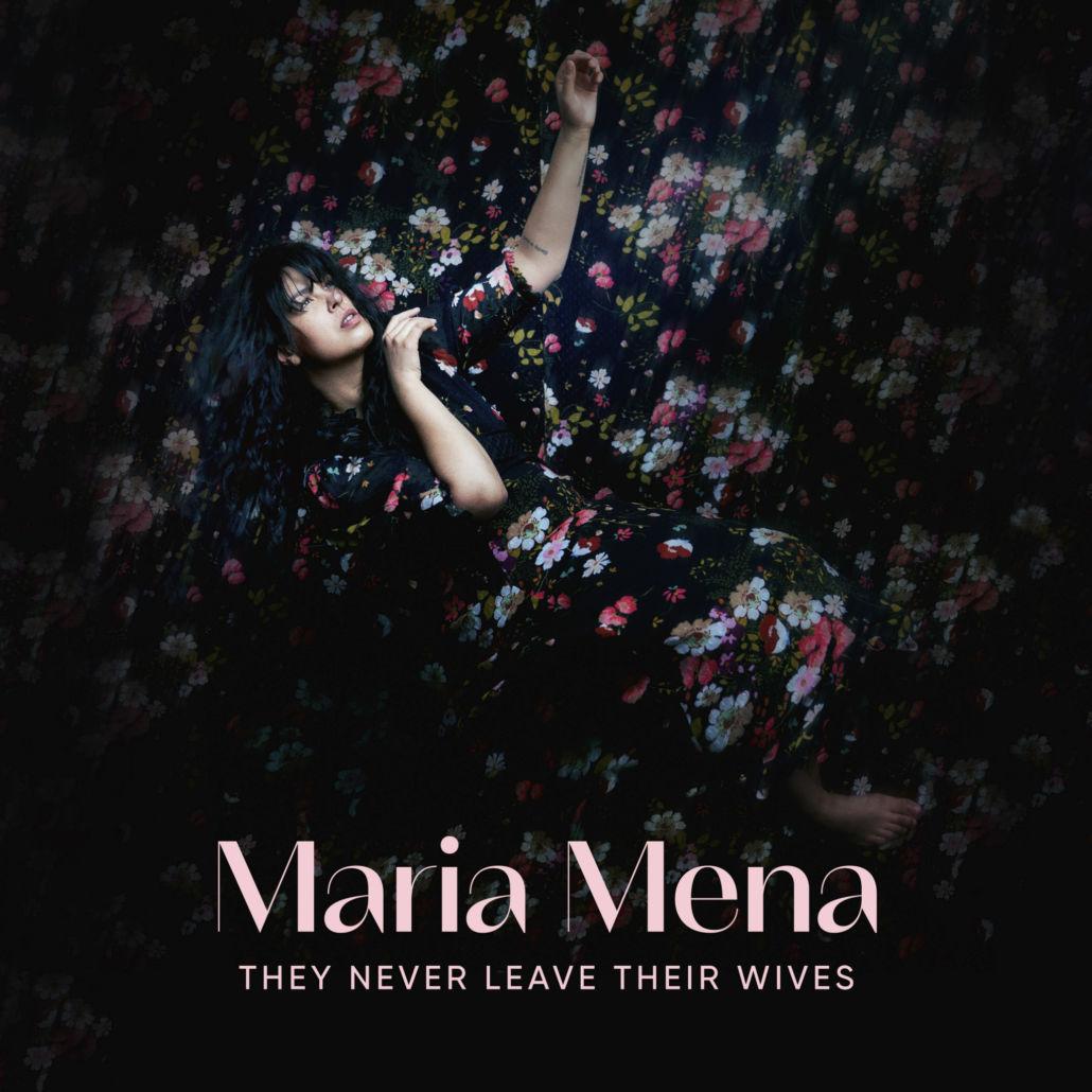 Maria Mena und das Dilemma der großen Liebe