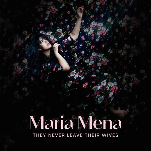 Maria Mena veröffentlicht nach 5 Jahren Pause ihr neues Album