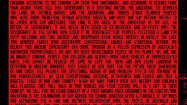"""Midnight Oil: """"The Makarrata Project"""" – neues Album nach 18 Jahren Pause"""