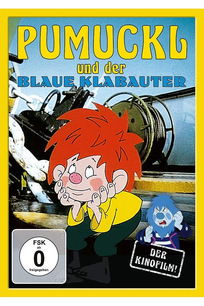 Pumuckl: Die legendären Kinofilme erstmals auf DVD
