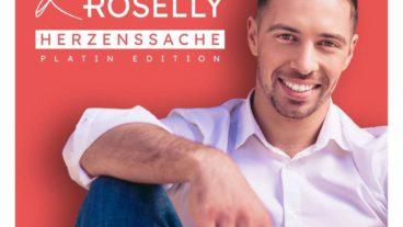 """Ramon Roselly: """"Herzenssache"""" mit zwei Weihnachtssongs"""