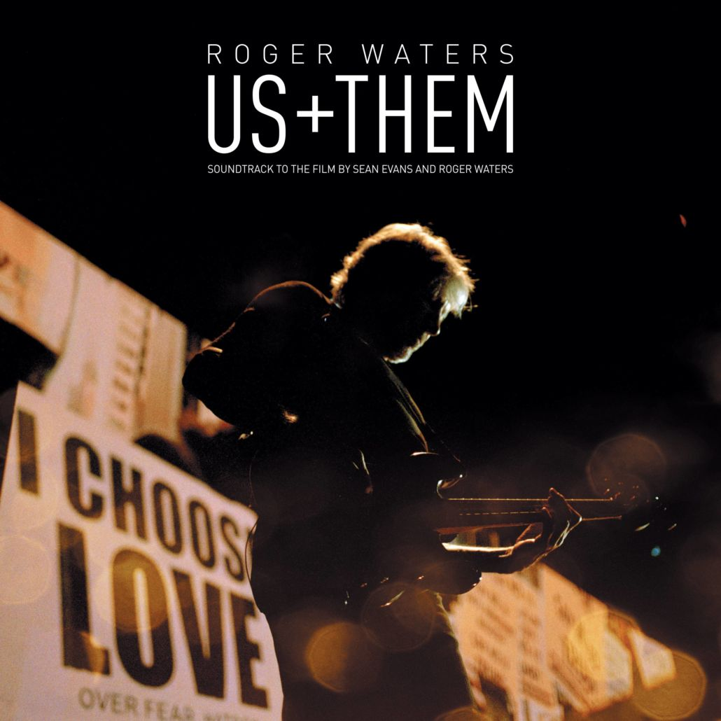 "Roger Waters: Soundtrack zum Konzertfilm ""Us And Them"""