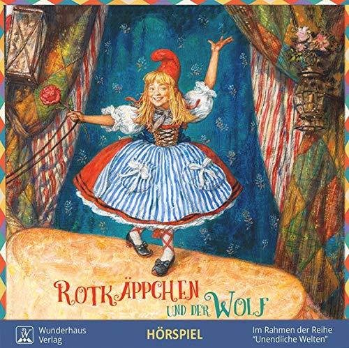"""Wunderhaus Verlag: """"Rotkäppchen und der Wolf"""" als Märchen-Musical"""