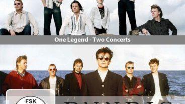 """Runrig veröffentlichen """"One Legend – Two Concerts (Live At Rockpalast)"""""""