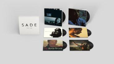 """Sade veröffentlichte am 09.10 die neue 6-LP-Box """"This Far"""""""