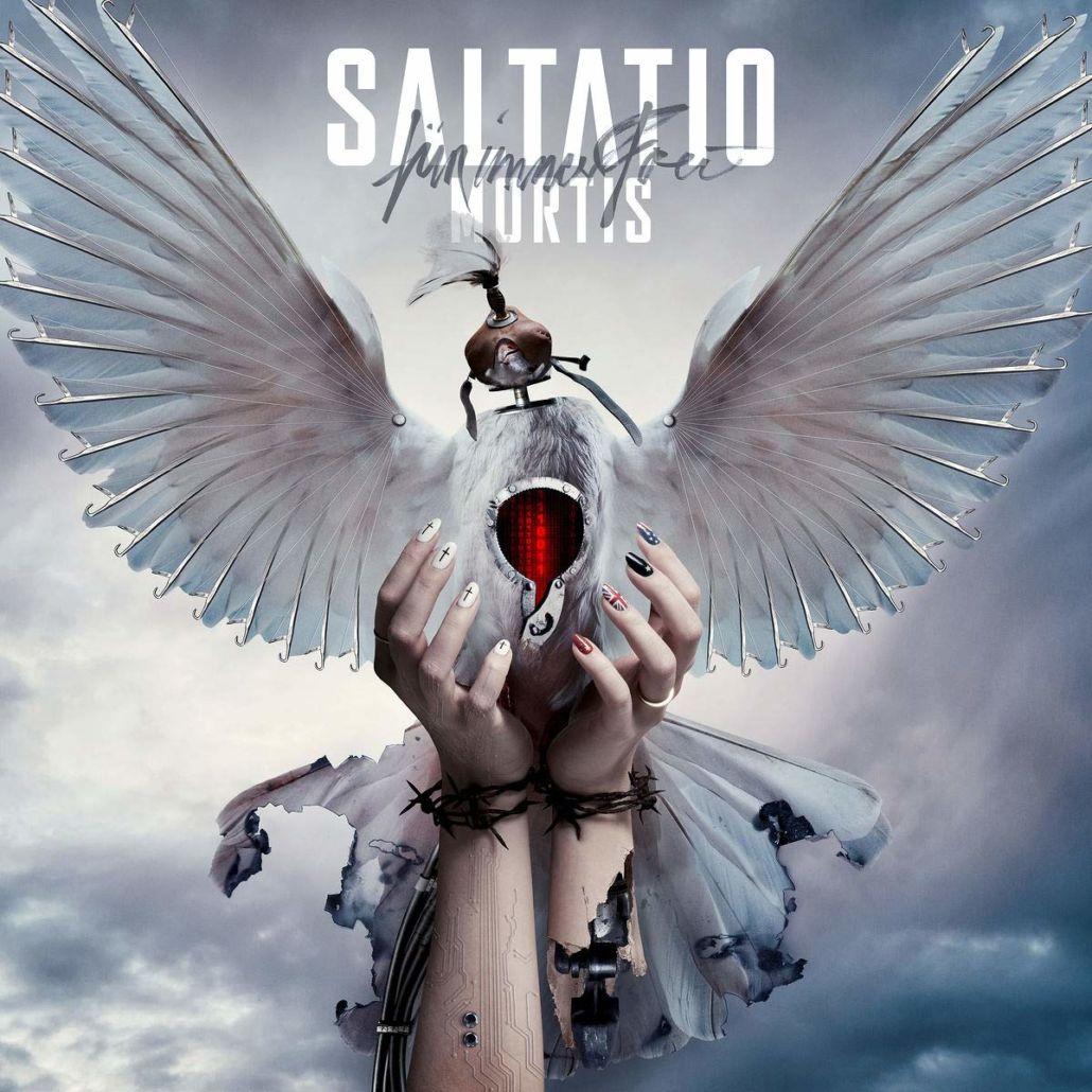 Saltatio Mortis: Wir holen uns das Paradies zurück