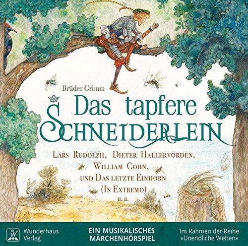 """""""Das tapfere Schneiderlein"""" als musikalisches Märchenhörspiel"""