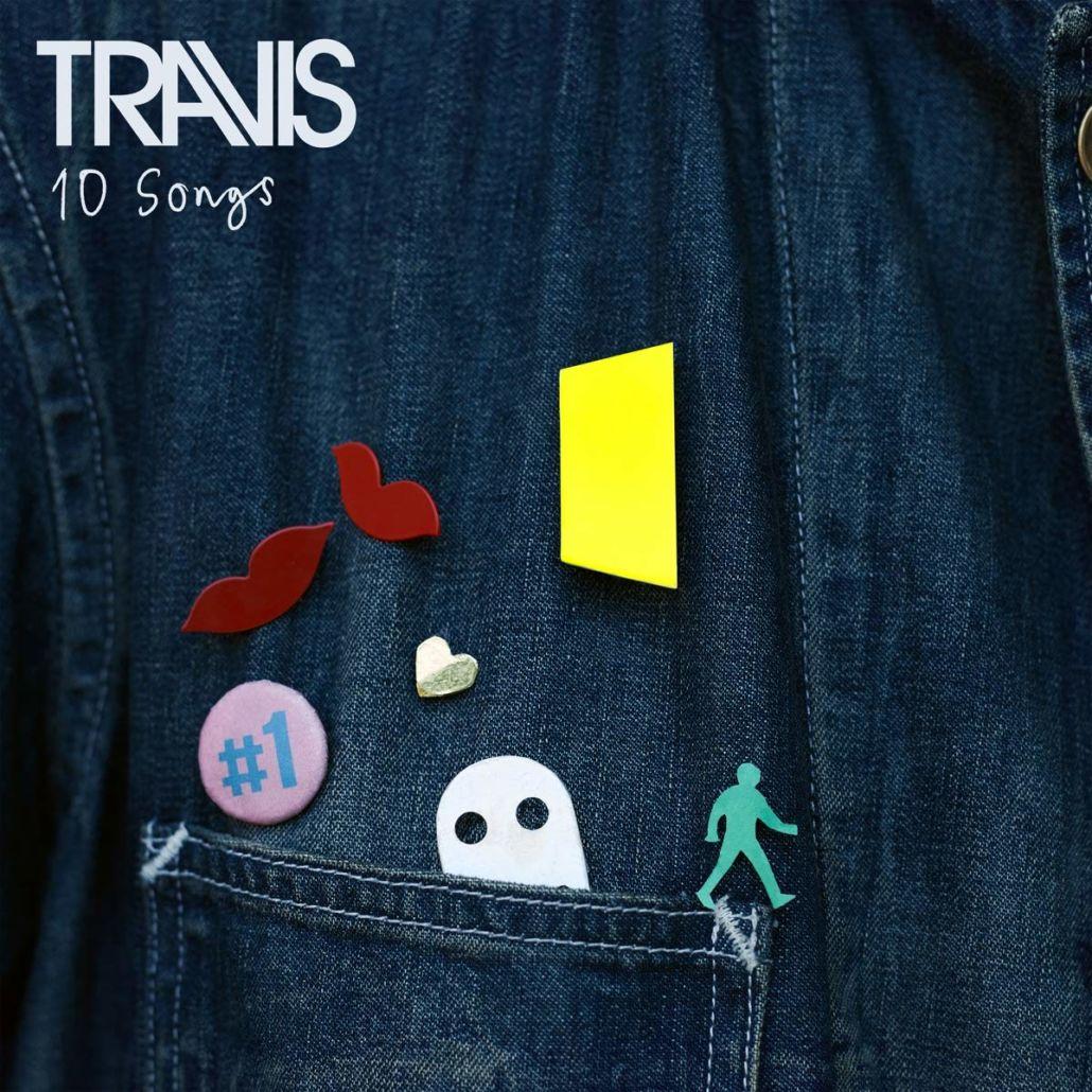 Travis: Zehn Songs mit Britpop aus Schottland