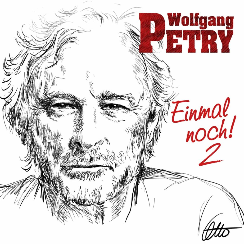 """Einmal noch!"" Teil 2 – Wolfgang Petry hat noch lange nicht genug"