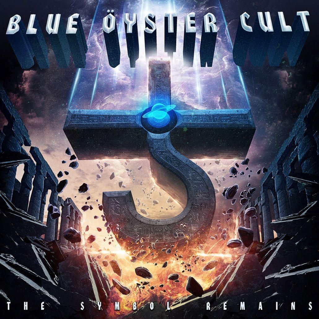 Blue Öyster Cult: The Symbol Remains – brandneues Studioalbum der Kultband