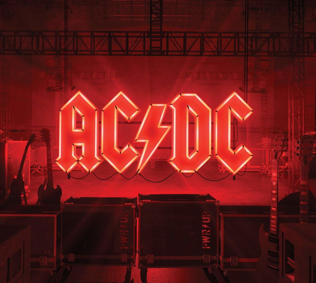 """AC/DC erheben sich mit """"Power Up"""" wie Phönix aus der Asche"""