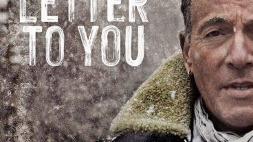 """Bruce Springsteen wirft auf """"Letter To You"""" einen Blick in den Spiegel"""