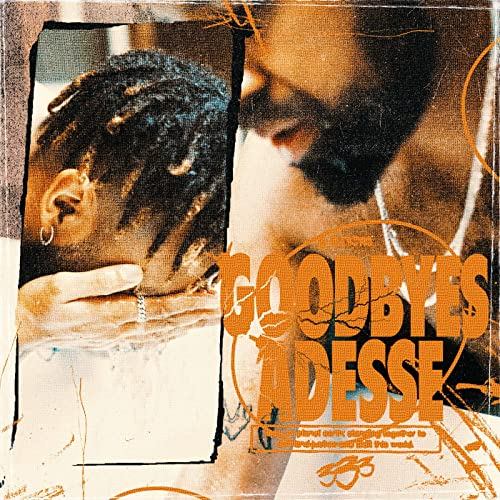 """Adesse: """"Goodbyes"""" Single und Video out now"""
