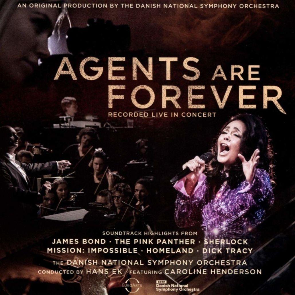"""""""Agents Are Forever"""" – von James Bond und anderen ewigen Helden"""