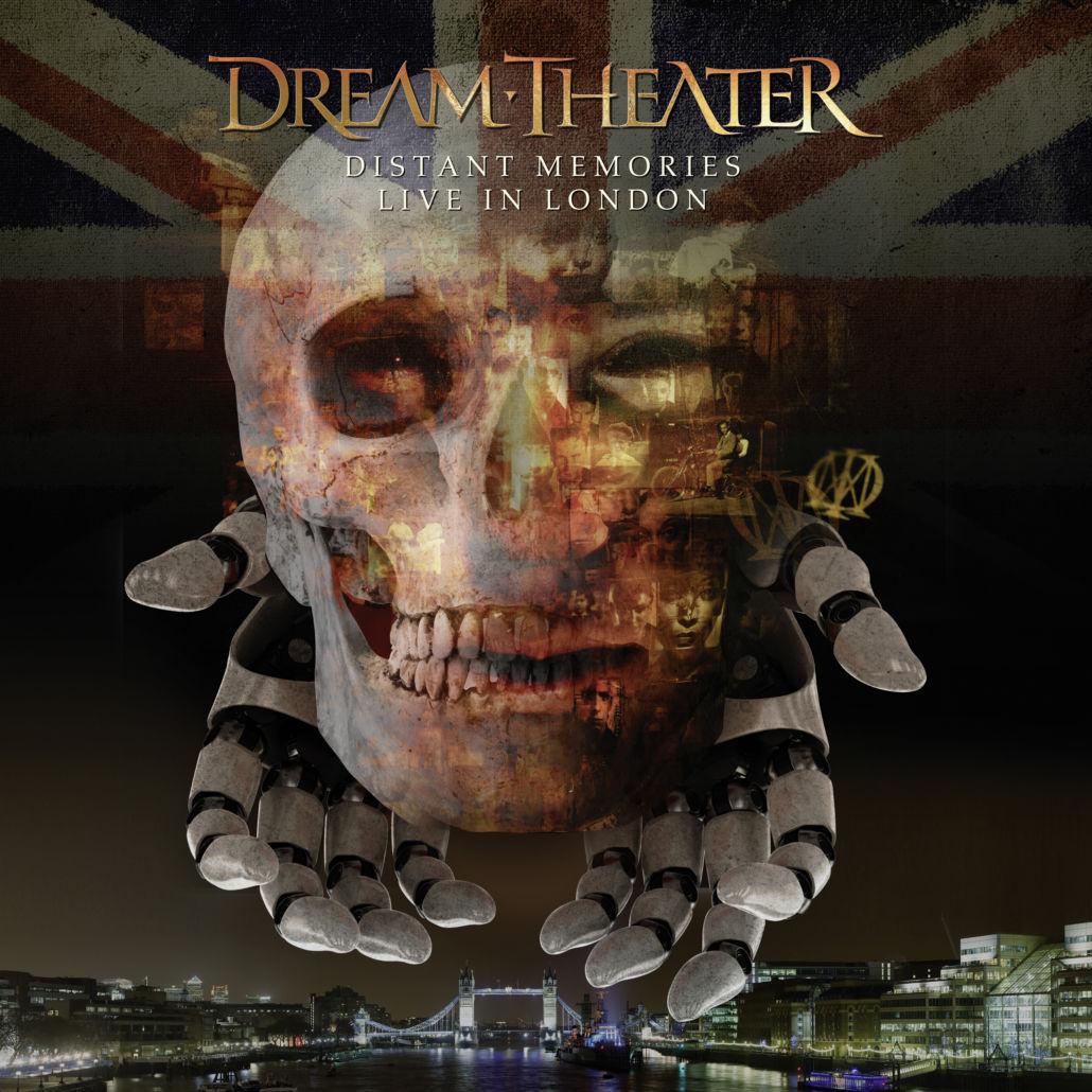 Dream Theater: Entfernte Erinnerungen in einer konzertlosen Zeit