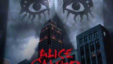 Alice Cooper und die Lehre des reinen Rock'n'Roll
