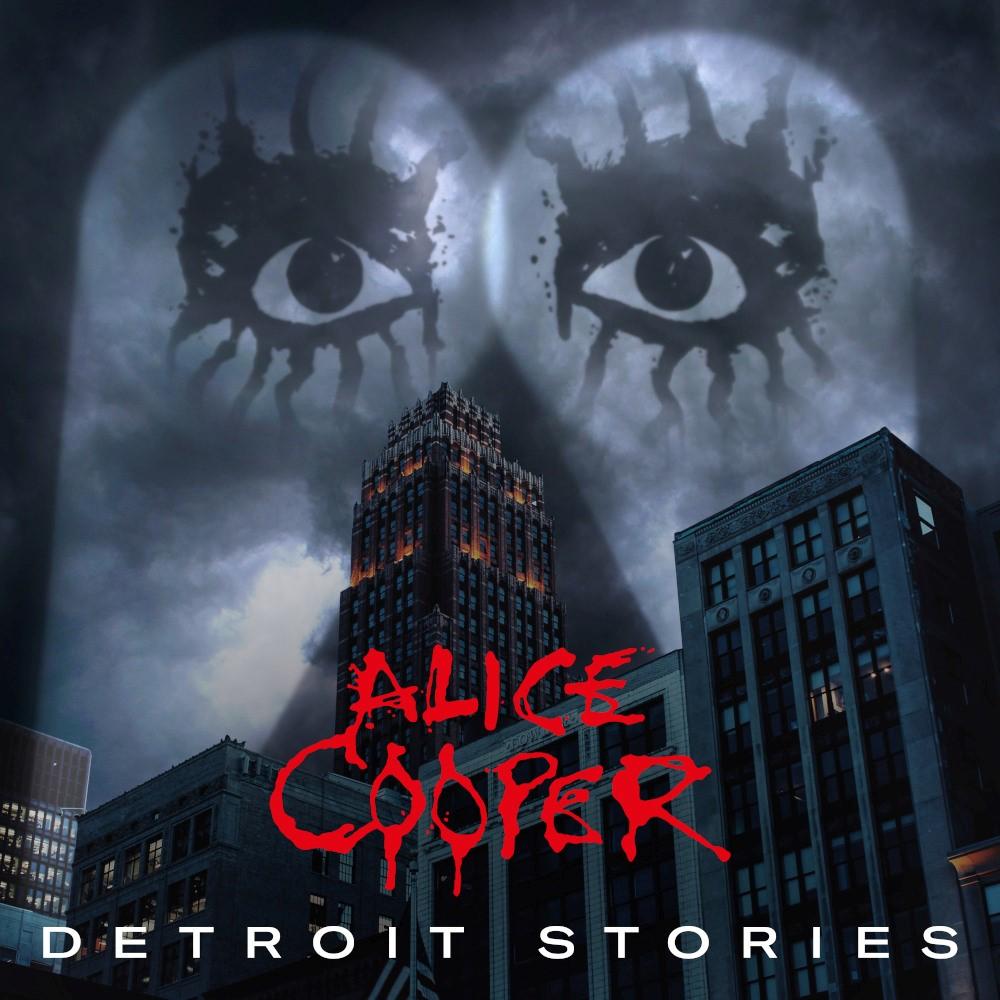 """Alice Cooper kündigt neues Studioalbum """"Detroit Stories"""" an"""
