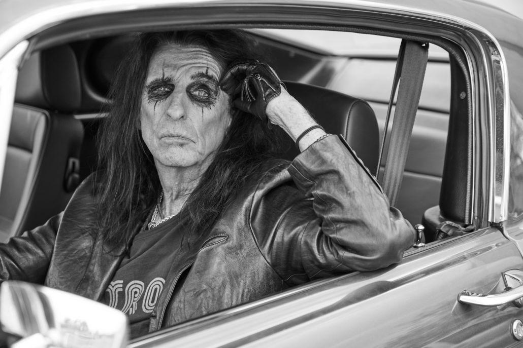 """Alice Cooper mit zweiter Single aus neuem Album """"Detroit Stories"""""""