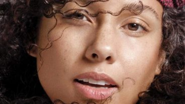 """Alicia Keys: """"More Myself! – Die Geschichte einer wundervollen Reise"""